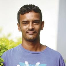Ritesh Narayan, Rustic Pathways Fiji Program Leader