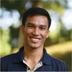Pannha En, Rustic Pathways Cambodia Program Manager